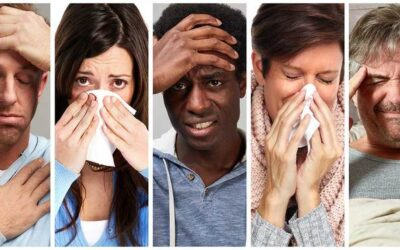 Myths About the Flu and Flu Vaccine