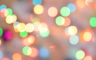 How To Have a Low Stress Holiday Season
