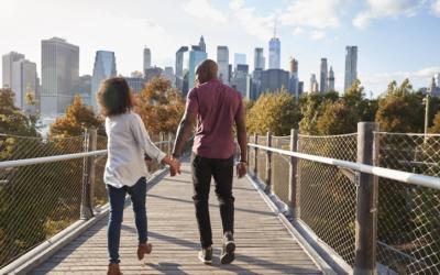 Walk More: Feel Better, Smile More, Strengthen Your Immune System