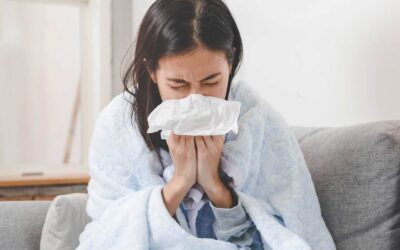 How To Strengthen Your Immune System Against the Common Cold