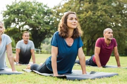 Why Exercise is Key to Your Immune System Health