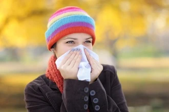 Let's Talk About Colds, Flus, and AHCC
